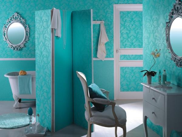 zauberhaftes-badezimmer-in-türkis-modernes-design