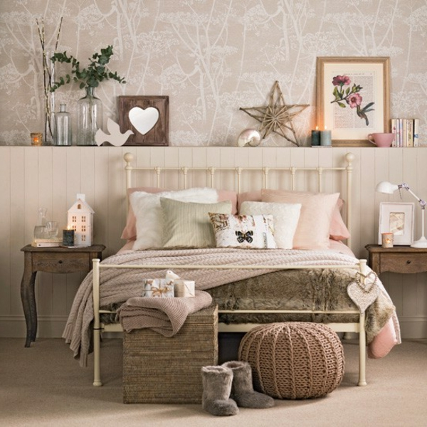 Neue Zimmergestaltung Ideen Haben Wir Für Euch Ausgewählt!