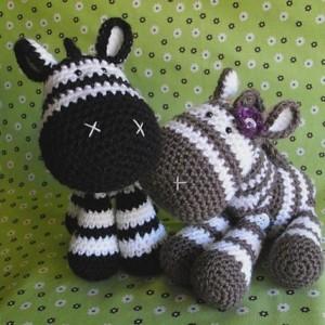 Kleine Tiere häkeln-ein Trend, der Spaß macht!