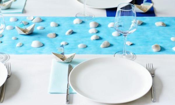 Die italienische tischdeko f r alle jahreszeiten for Italienische dekoration