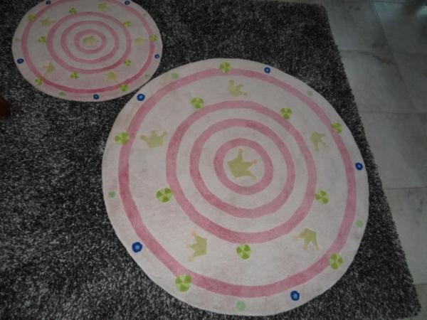 HABA-Teppich-rosa