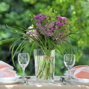 Die italienische Tischdeko  für alle Jahreszeiten!