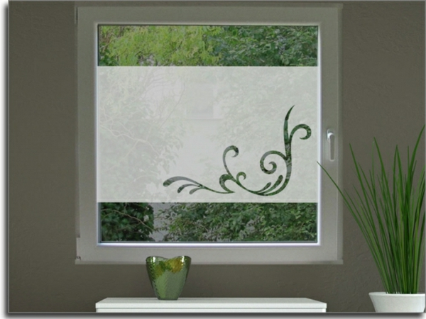 Fenster-Deco-Modern-und-grün
