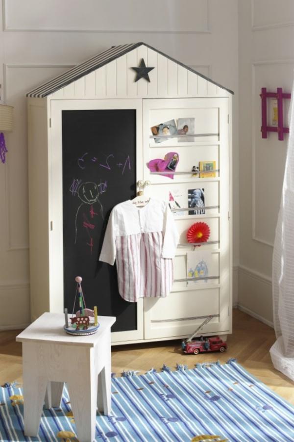 Ikea Kinderschrank für moderne Familie! - Archzine.net