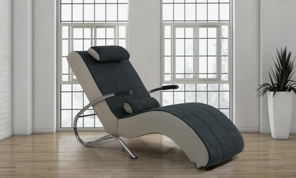 Die Relaxliege Mit Kippfunktion Fur Eine Richtige Entspannung