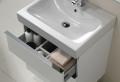 Waschbeckenunterschrank mit Schubladen – 32 Designs!