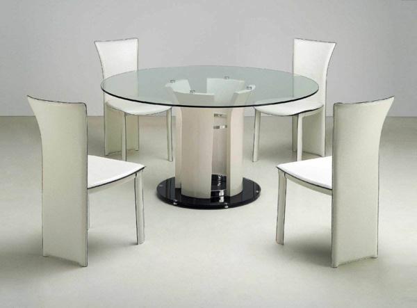 die lederst hle f rs esszimmer tolle auswahl. Black Bedroom Furniture Sets. Home Design Ideas