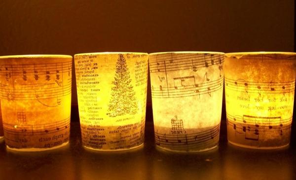 Tischdeko- Kerzen-und-Licht