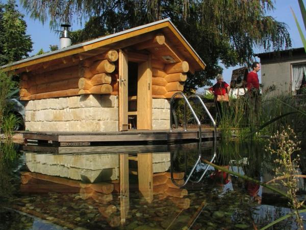 Garten-Sauna-Holz-ideall