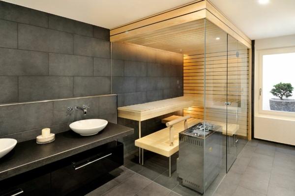 20170123091419 kleines badezimmer mit sauna ~ easinext