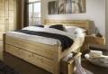 Das Doppelbett mit Schubladen – 25 super Tipps!