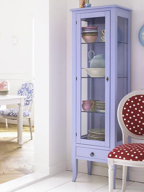 neu trendy oder klassisch und retro antike vitrinen. Black Bedroom Furniture Sets. Home Design Ideas