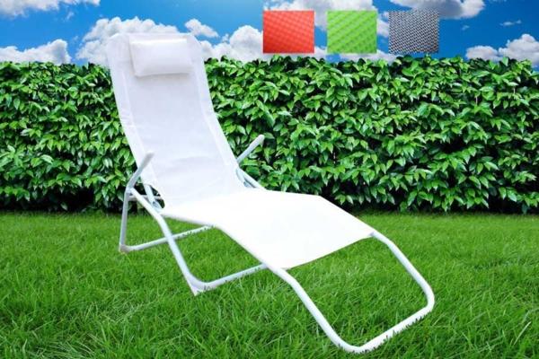 die relaxliege mit kippfunktion f r eine richtige entspannung. Black Bedroom Furniture Sets. Home Design Ideas