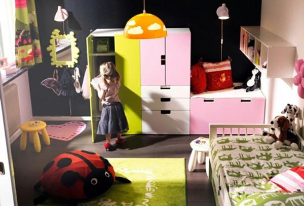 Ikea Kinder Schrank ikea kinderschrank für moderne familie archzine