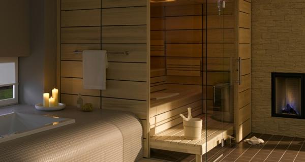 sauna-mit-kerzen