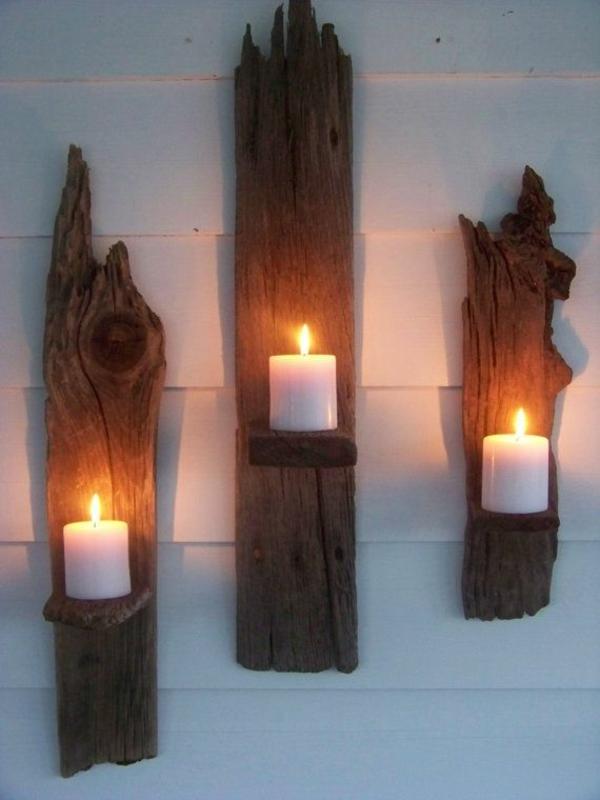 Holz Dekoration dekoartikel holz harzite com
