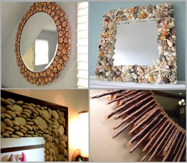 Außergewöhnliche-Dekoration-spiegel-beispiele