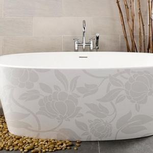 Badewanne für kleines Bad - 22 schöne Ideen