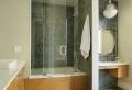 Badewanne mit Duschzone -tolle Beispiele!