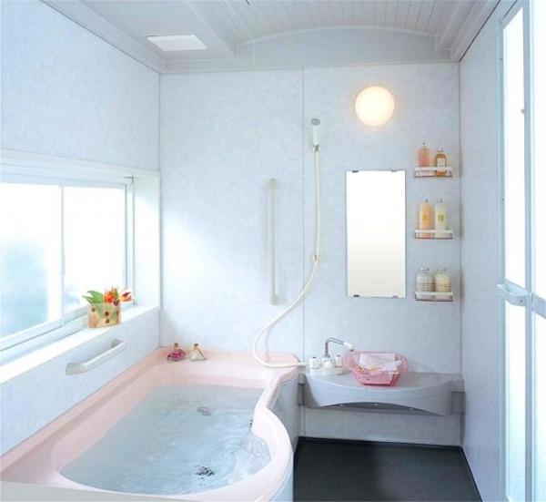 kleine-Badewannen-für-kleines-Badezimmer-Designidee