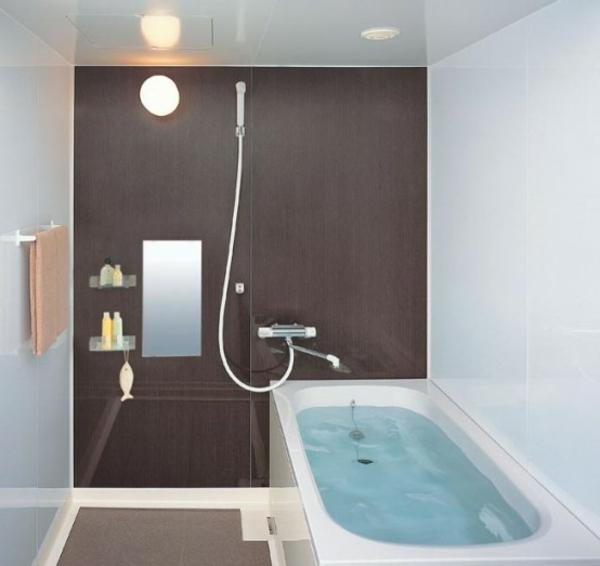 moderne-Badewannen-für-kleines-Badezimmer-ausgezeichnetes-Design