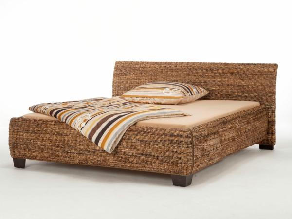Bananenblatt-Bett-für-Ihr-Schlafzimmer-Idee