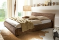 Bananenblatt Bett für das Schlafzimmer