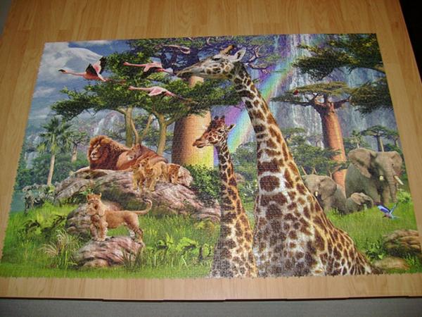 Bilder-puzzle-africa-2