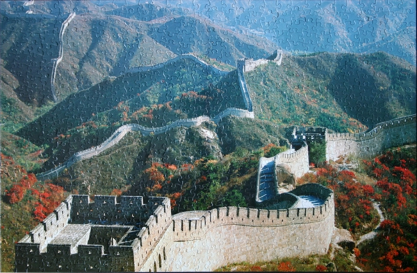 puzzle-sehenswürdigkeite-china