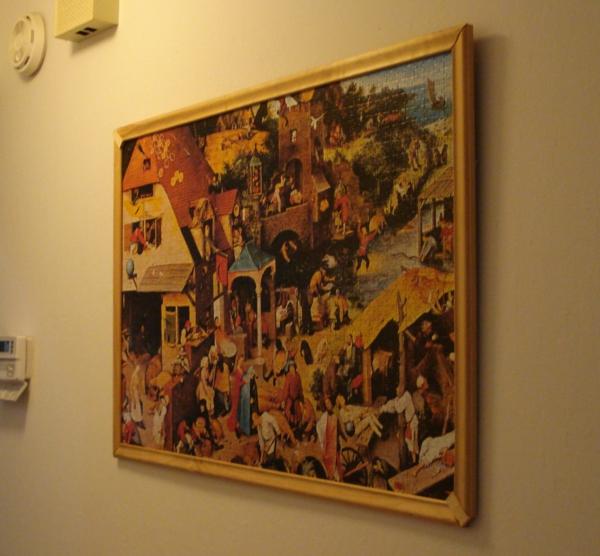 Bilder-puzzle-wand