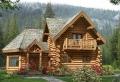 Faszinierende kanadische Blockhäuser