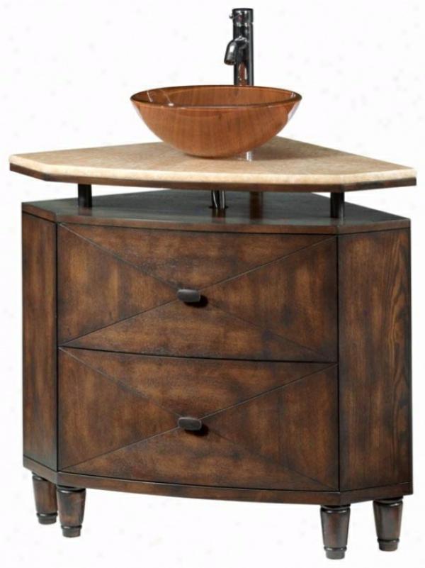 eckwaschbecken mit unterschrank f rs badezimmer. Black Bedroom Furniture Sets. Home Design Ideas