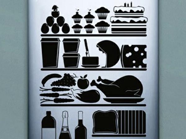 schwarze-Bilder-Essen-und-Getränke