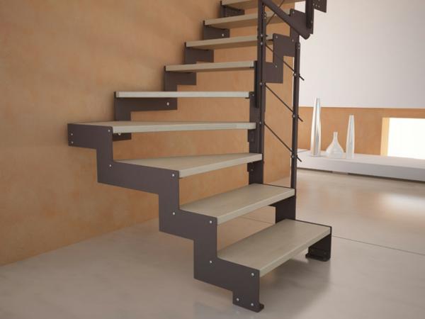 Halbgewendelte Treppe Konstruieren : freitragende treppe coole ideen ~ A.2002-acura-tl-radio.info Haus und Dekorationen