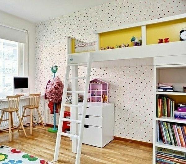 Hochbett mit treppe tolle vorschl ge - Bett mit treppe fa r erwachsene ...
