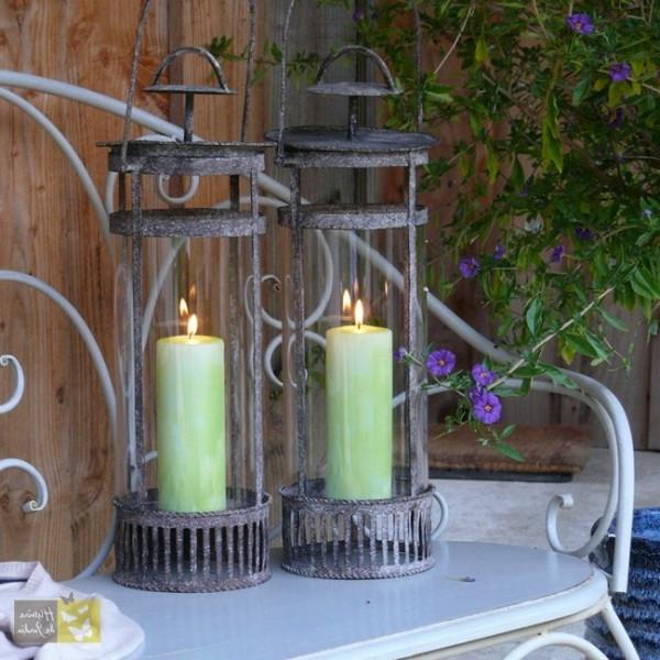 Laterne-für-den-Garten-Idee-Kerzen