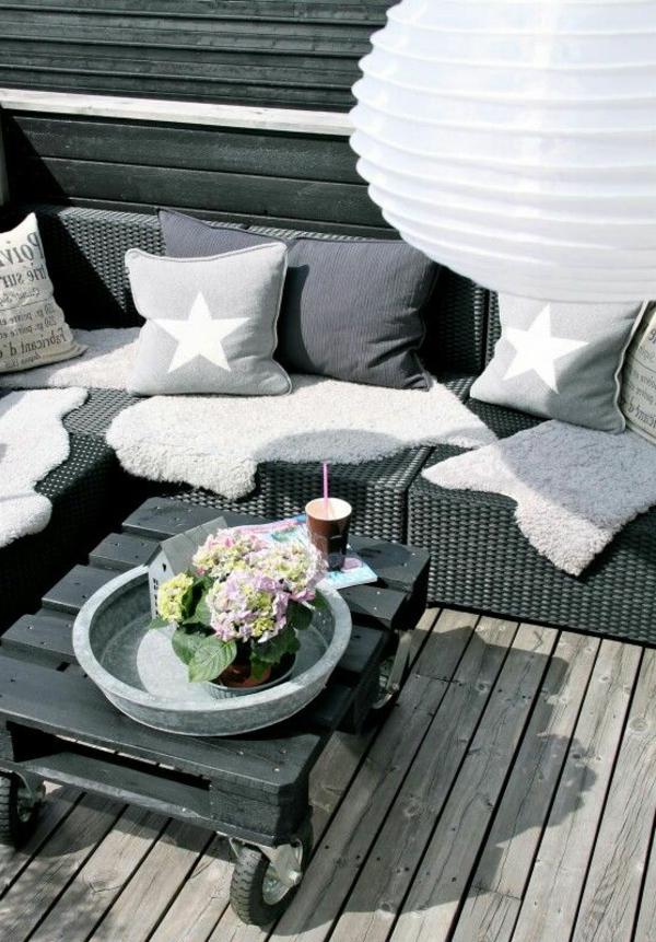 Loungemöbel-Rattan-für-Terrasse-moderne-Ausstattung