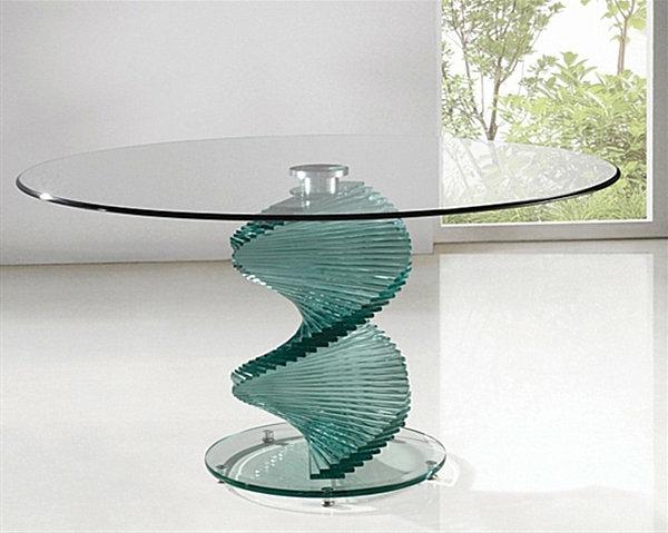 Moderne-Glas-Couchtisch-mit-einem-Twist