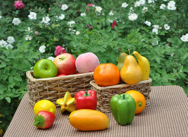 Plastic-fruit-artificial-fruit-artificial-Decorative-fruit-fake-fruit