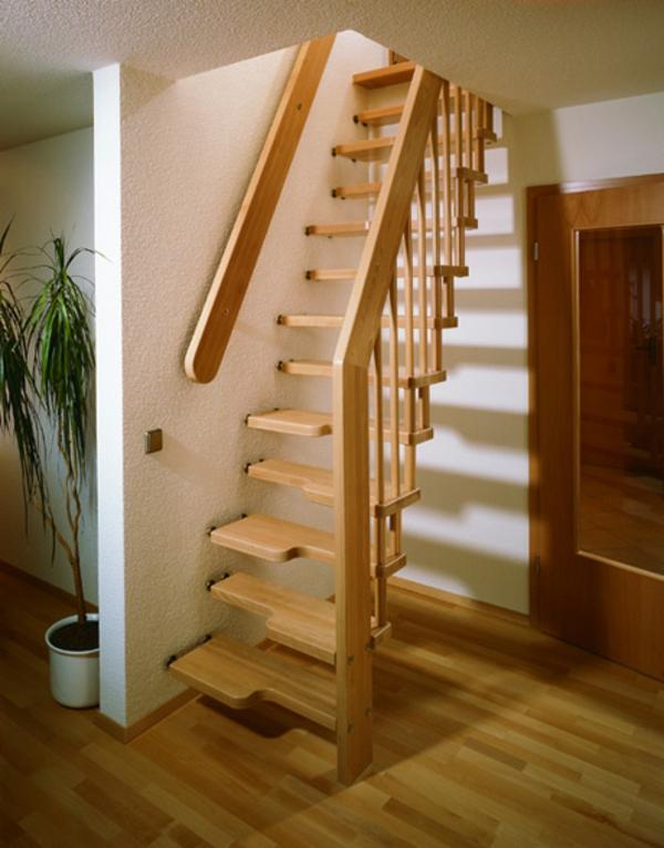 Raumsparende Treppe_Wohnidee-für-das-Haus