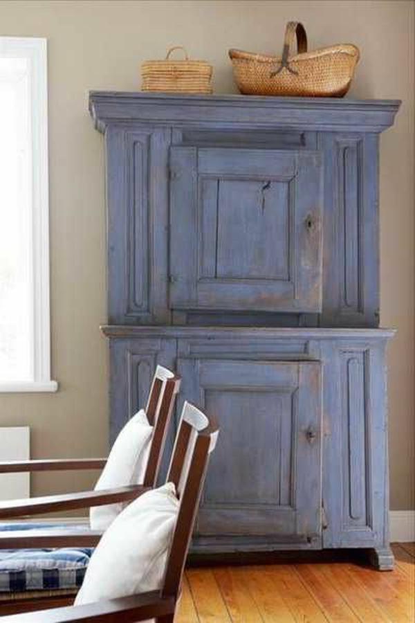 Vintage m bel design und dekoration for Jugendzimmer wandschrank
