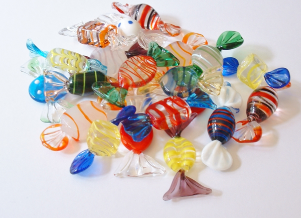 Schmuck-aus-Muranoglas-bonbons