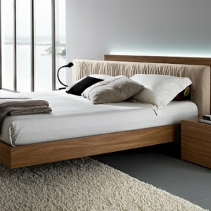 rundes bett design 40 unglaubliche bilder. Black Bedroom Furniture Sets. Home Design Ideas