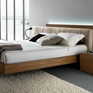 Schwebendes Bett - moderne Vorschläge!