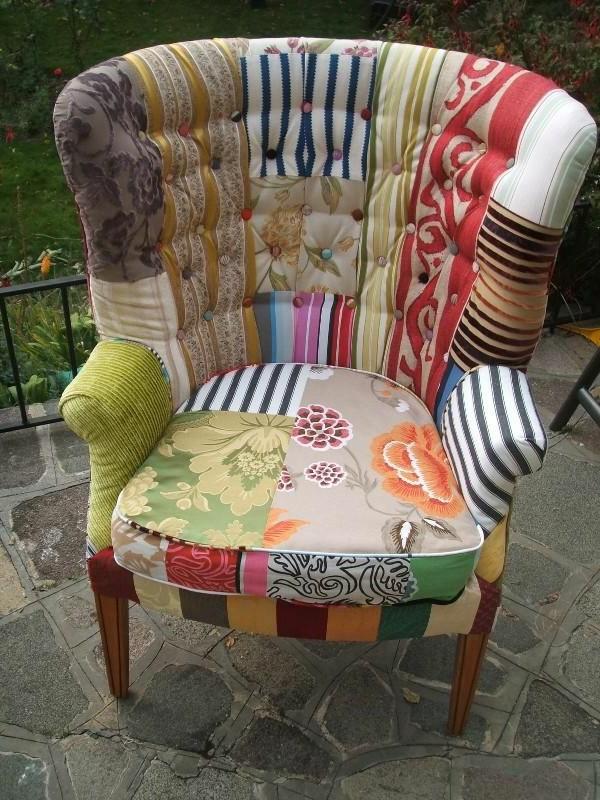 toller-Sessel-Patchwork-Desigidee-für-die-Wohnung