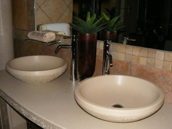 rundes waschbecken f252r ihr badezimmer