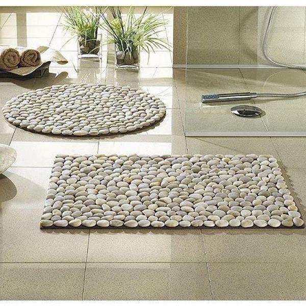Badteppich  tolle Vorschläge für Ihr Badezimmer!