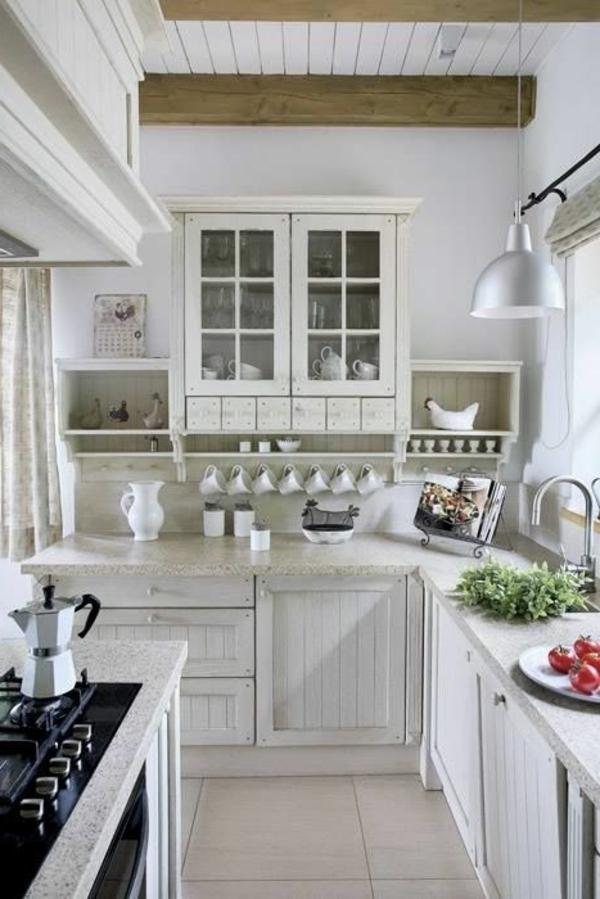 vintage k chenm bel im trend. Black Bedroom Furniture Sets. Home Design Ideas
