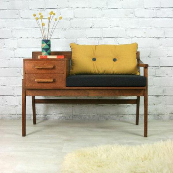 Vintage-Stil-Möbel-Design-Ideen