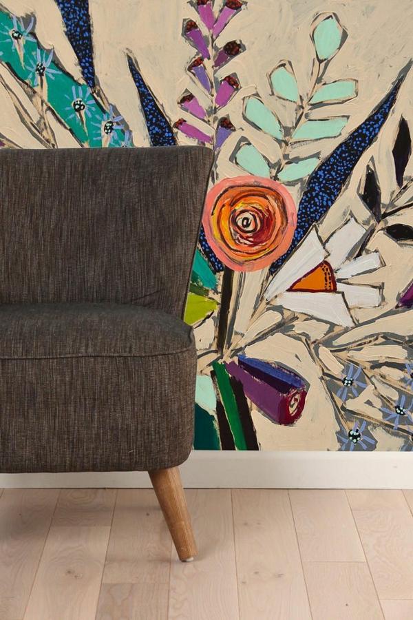 Wand Blumen Selber Malen : Wir hoffen, unsere coole Wandbilder zu schauen, hat Ihnen Spaß